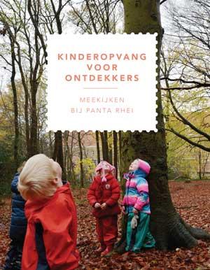 kinderopvang voor ontdekkers